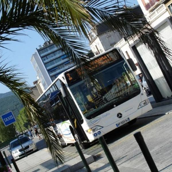 Ondéa France Bus Mobility