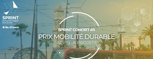 SPRINT - Prix RATP Dev mobilite durable