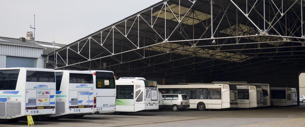 Yvelines France Bus Mobility