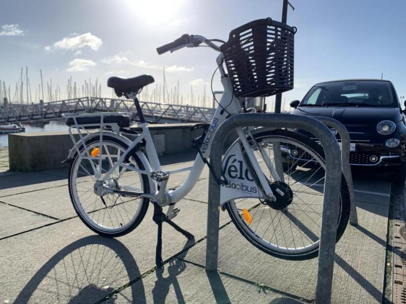 Bibus - Brest - Electric Bicycles - RATP Dev