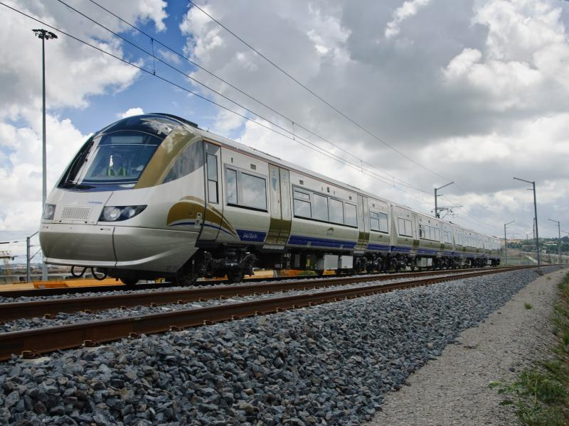 Gautrain issues free travels to the airport to Spingboks supporters - rugby - RATP Dev