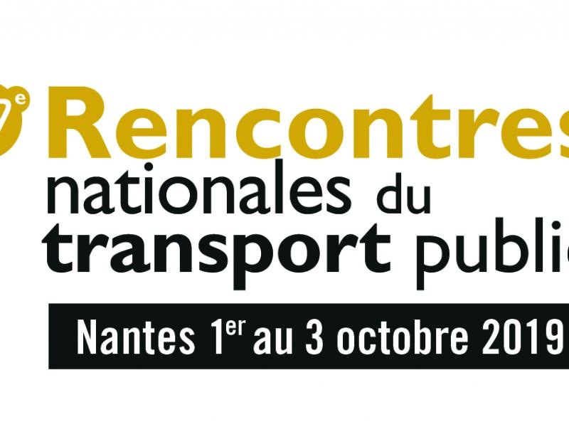 27th French national convention for public transport, Oct. 1-3, Nantes (France)
